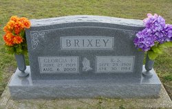 R. S. Bill Brixey