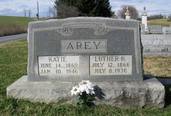 Luther K. Arey
