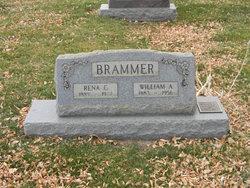 Irene Catherine Rena <i>Chinn</i> Brammer