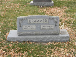 William A Brammer
