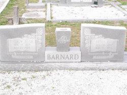 Andrew Jackson Barnard, Sr.