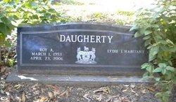 Roy A. Daugherty