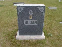 Hugh Russel Sloan, Sr