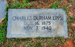 Charles Durham Epps