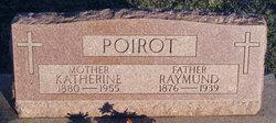 Raymund Severin Poirot