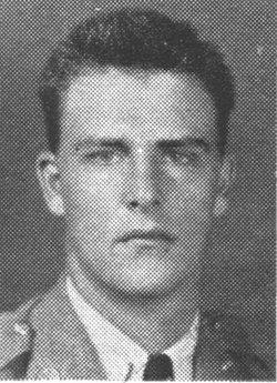 1Lt Joseph Ralph Cunningham