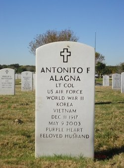 Antonito Frank Alagna