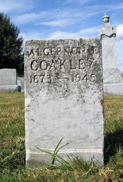 Algeron P Coakley