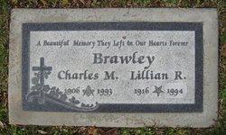 Lillian Rosalie <i>Dierick</i> Brawley