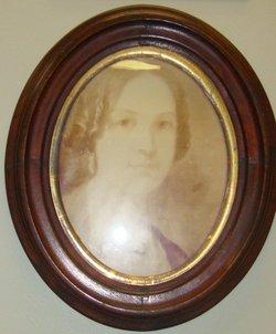 Eugenia Erixene <i>Morrison</i> Barringer