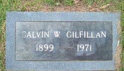 Calvin Willard Gilfillan