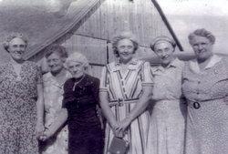 Mamie Frances <i>Nash</i> Imel