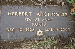 Herbert Aronowitz