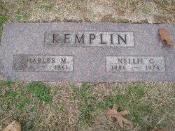 Nellie <i>Gaddis</i> Kemplin