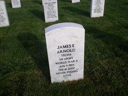 James Edwin Arnold