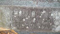 Edmon James Ashworth