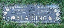 H Robert Blaising