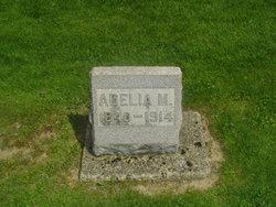 Adelia M Pendleton