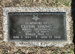 Cassin Young
