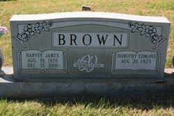 Dorothy Christella <i>Edmons</i> Brown