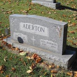 Paul L. Aderton, Sr