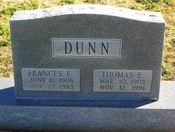 Thomas Edmiston Dunn
