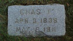 Charles T Gifford