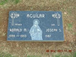 Ronald Martin Tiger Aguilar