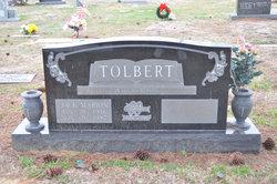 Jack Marion Tolbert