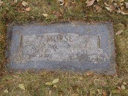 Larue <i>Bowthorpe</i> Morse