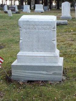 George R Andrews