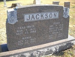Mamie <i>York</i> Jackson
