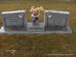 Lillian M. Gaskins