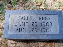 Callie Reid