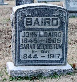 John L Baird