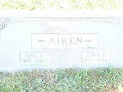 James Henry Aiken