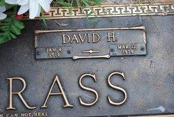 David Henry Snodgrass
