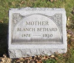 Blanche <i>Watson</i> Bethard