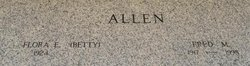 Fred M Allen