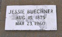 Jessie Buechner