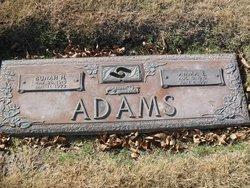 Bunah H Adams