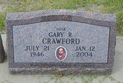 Gary R Igor Crawford