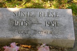 Susie Reese