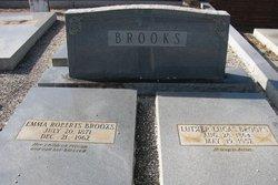 Emma Frances <i>Roberts</i> Brooks