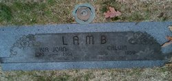 Calvin Lamb