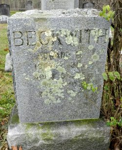 S Addie <i>Daggett</i> Beckwith
