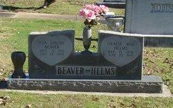 Eva Louise <i>Overcash</i> Beaver