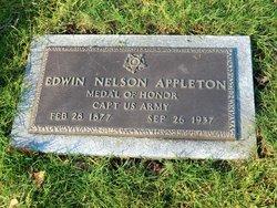 Edwin Nelson Appleton