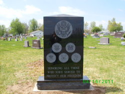 Crane Community Cemetery