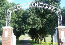 Higginsville City Cemetery